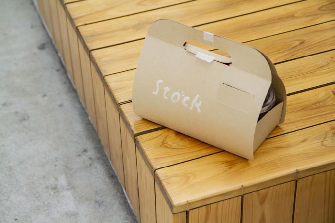 stock(ストック)