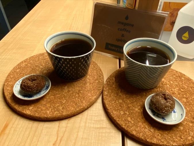 megane coffee&spirits(メガネコーヒー &スピリッツ)