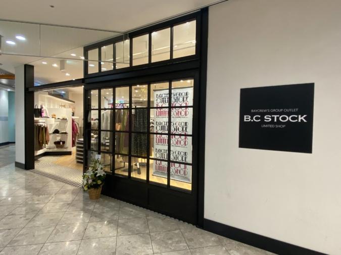 B.C STOCKlimited