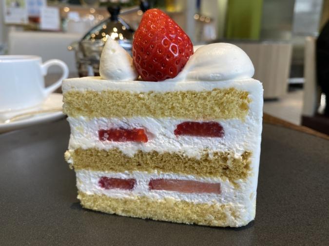ショートケーキ グリーンハウス
