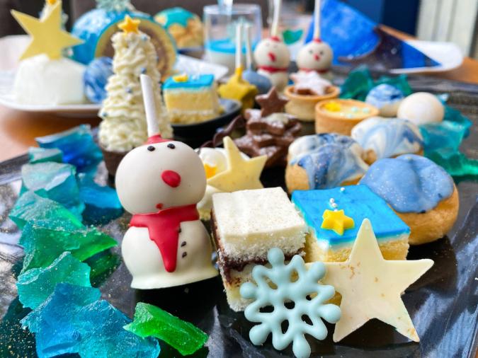 ヒルトン福岡 Sparkle☆Christmas(スパークル クリスマス)