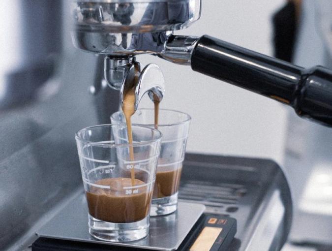 alu coffee(或珈琲・あるコーヒー) エスプレッソドリンク