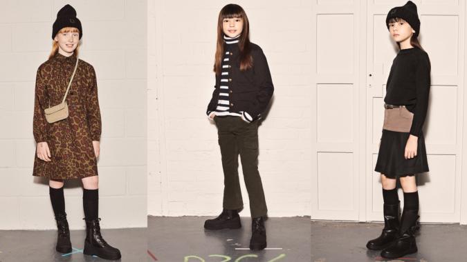 「Zara SRPLS」の「 Collection コレクション5 ドロップ2」