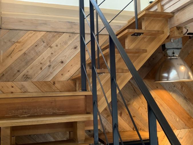 階段 STEREO COFFEE