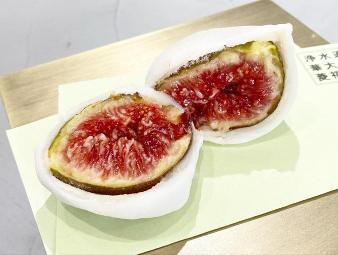 浄水通 果実大福 華菱