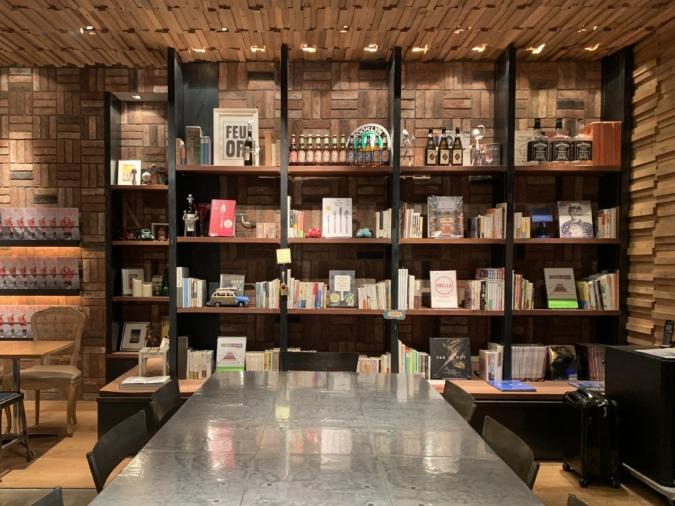 Brooklyn Parlor Hakata(ブルックリンパーラー博多) 店内