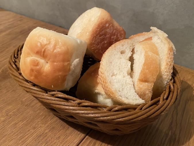 パン SPAIN Bar VOLVER(ボルベール)