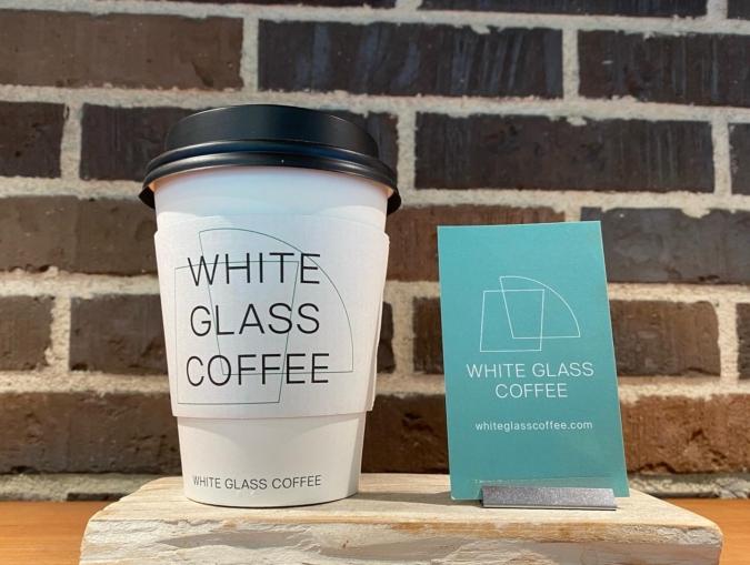 WHITE GLASS COFFEE(ホワイトグラスコーヒー) ドリップコーヒー