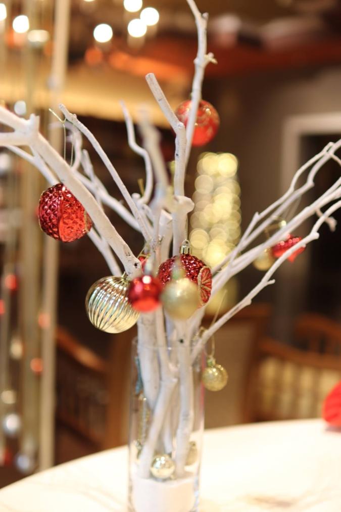 Family Christmas at THE LUIGANS 2020-ファミリークリスマス- クリスマスツリー
