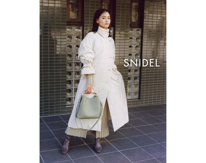 「SNIDEL(スナイデル)」2021福袋