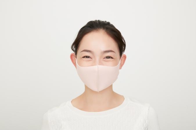 マスクとの上手な付き合い方