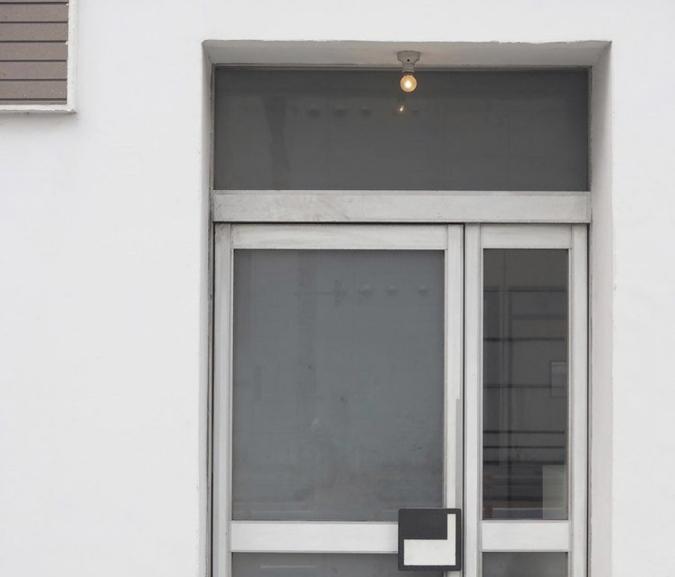 conze blanc(コンゼブラン) 入口