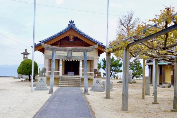 二宮(にのみや)神社