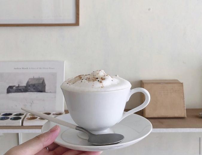 conze blanc(コンゼブラン) ロイヤルミルクティー