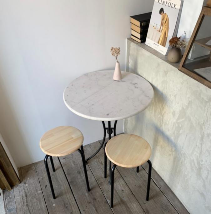 Imonte(イモンテ) テーブル席1