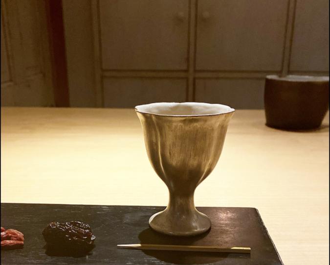 Le temps(ルタン) 茶器