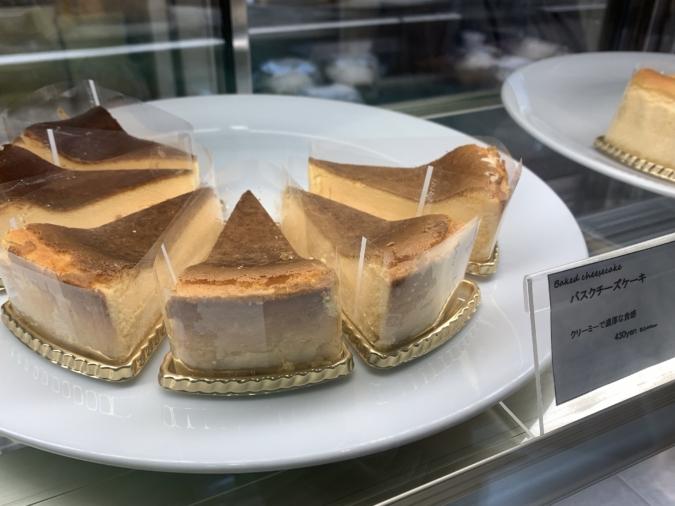 Un Petit Star(アンプティスター) カットケーキ
