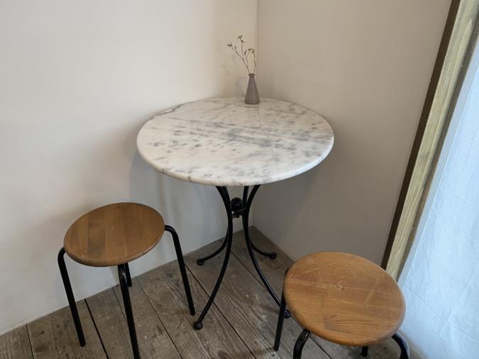 Imonte(イモンテ) テーブル席3