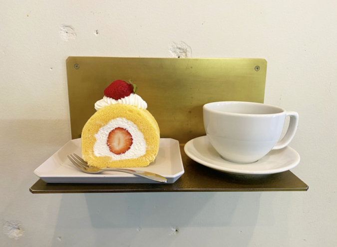 COFFEE&CAKE STAND LULU  スイーツ