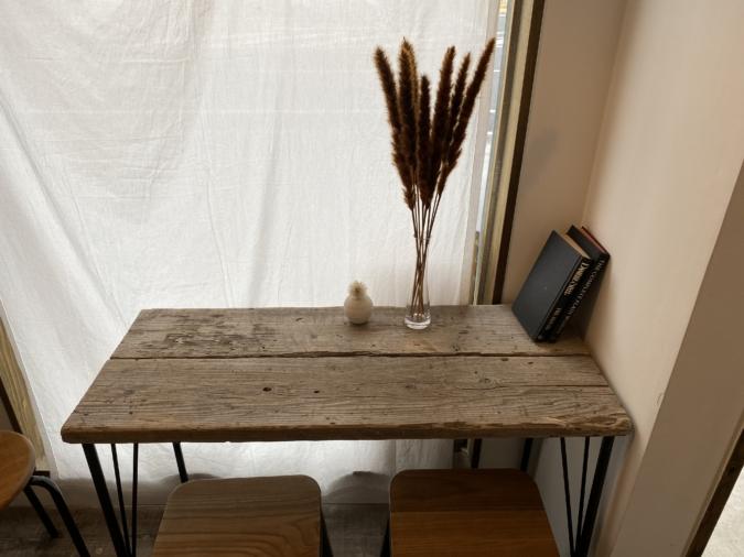 Imonte(イモンテ) テーブル席2
