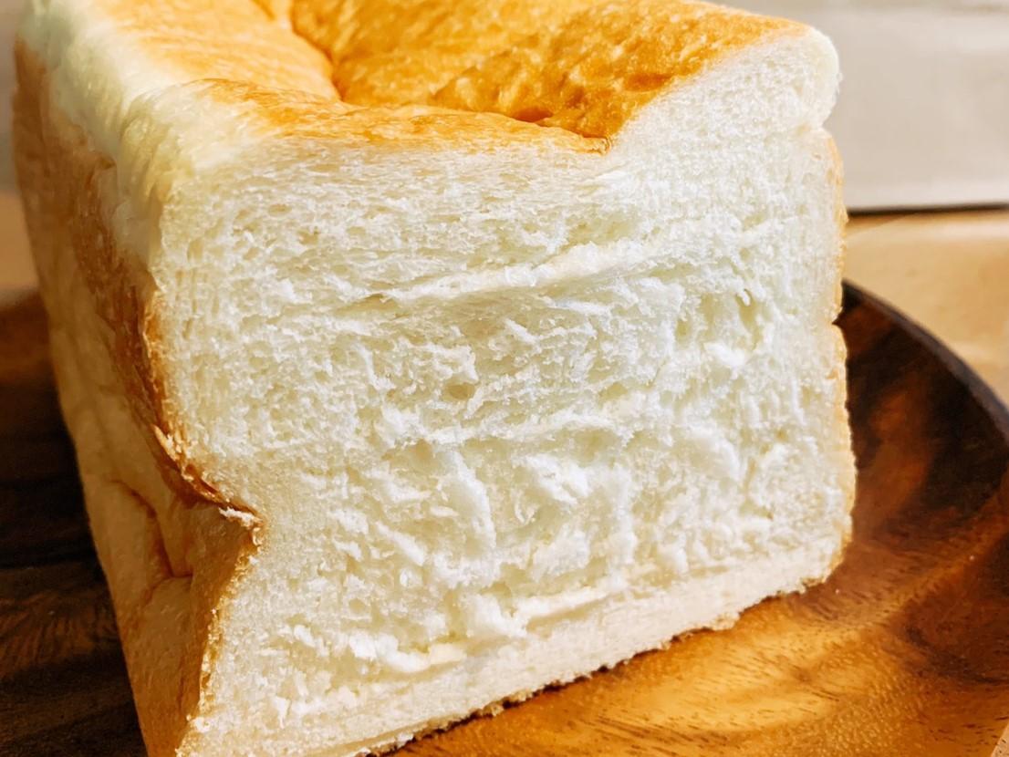 食パン四二八 ちくご川 断面
