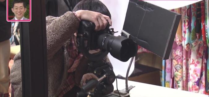 有川写真館