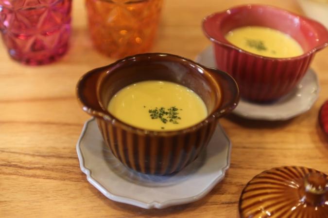 flower style Rela (フラワースタイルリラ) スープ