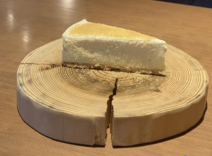 Italian Kitchen VANSAN(イタリアンキッチンバンサン) チーズケーキ