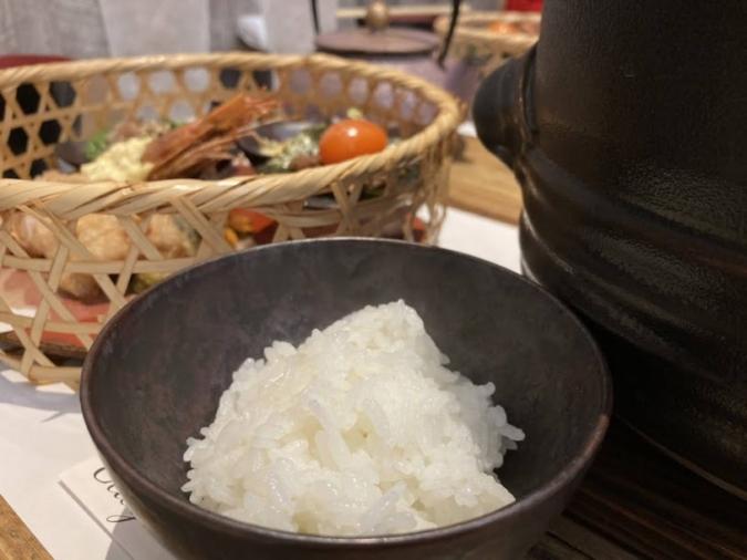 Gaogao (ガオガオ) 白ご飯