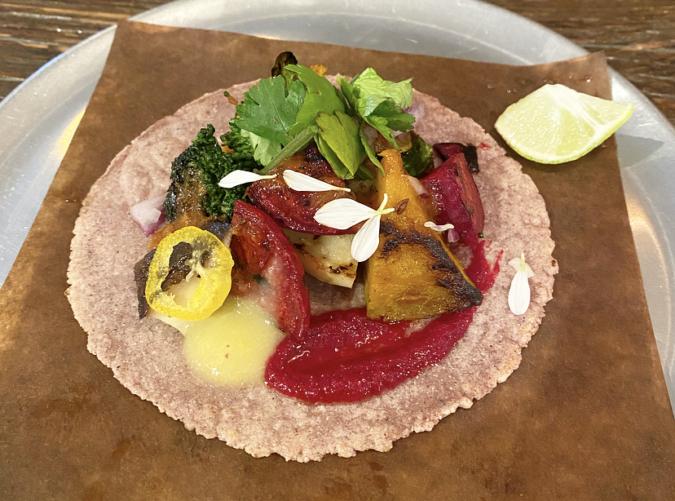 tacosco(タコスコ) 糸島野菜ロースト