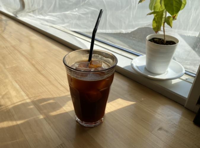 Good up Coffee(グッドアップコーヒー) アメリカーノ