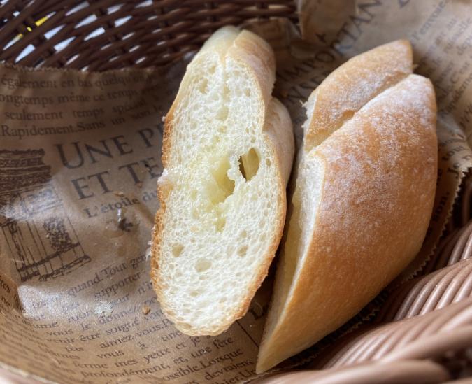 HACHIDORI(ハチドリ) パン