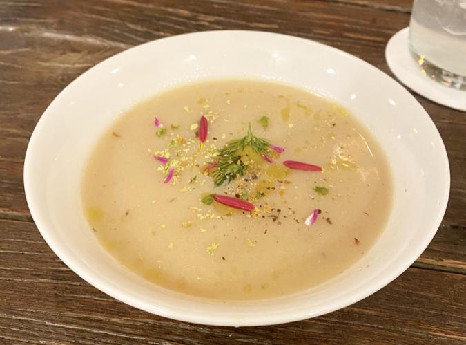 tacosco(タコスコ) スープ