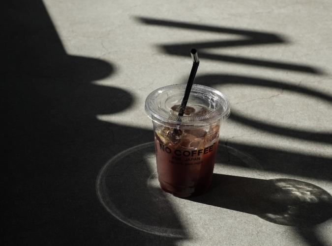 NO COFFEE(ノーコーヒー) アメリカ―ノ