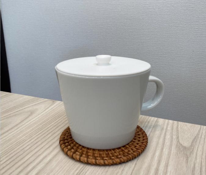 MARUYA recipe 和紅茶