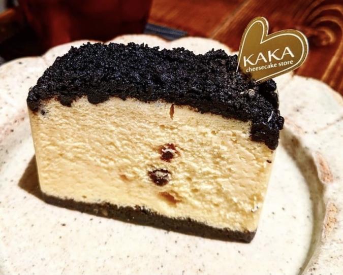 KAKA cheese cake store(カカ チーズケーキストア) KAKAプレミアム