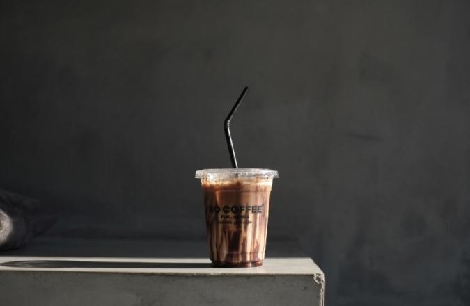 NO COFFEE(ノーコーヒー) カフェモカ