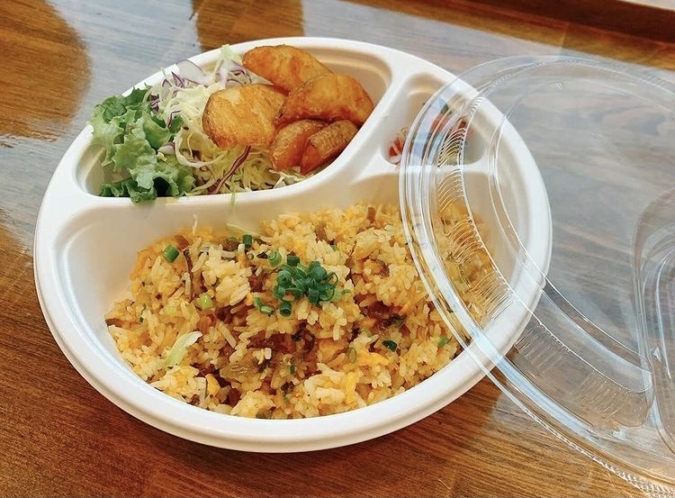 GOLD COAST Cafe + Dining テイクアウトメニュー
