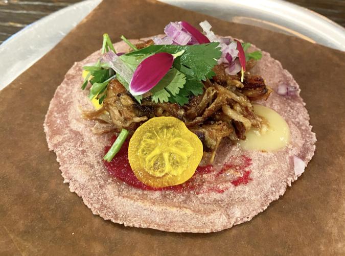 tacosco(タコスコ) ポークカルニータス