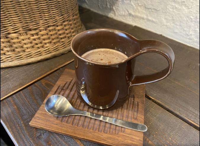 ALES cafe(アレスカフェ) ホットドリンク