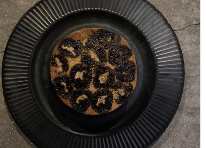 SPICA CLASSIC CAKE』(スピカクラシックケーキ) アップサイドダウンケーキ