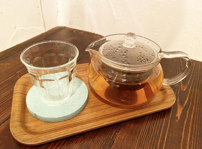 Canary Cafe お茶