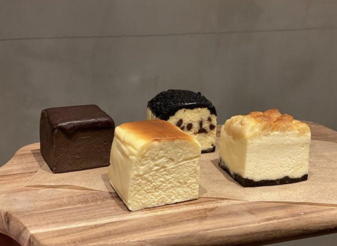 KAKA cheese cake store(カカ チーズケーキストア) 食べ比べセット