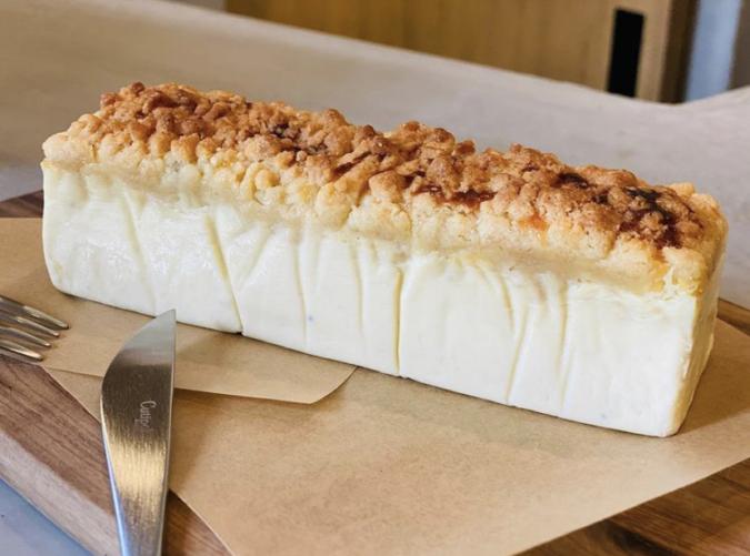 KAKA cheese cake store(カカ チーズケーキストア) ゴルゴンゾーラチーズケーキ