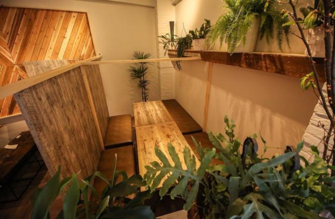 Gaogao (ガオガオ) 個室
