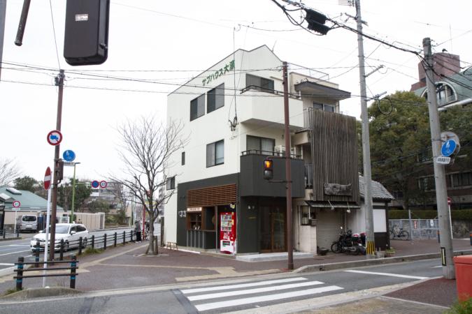 .comm(ドットコミュ)福岡店 外観