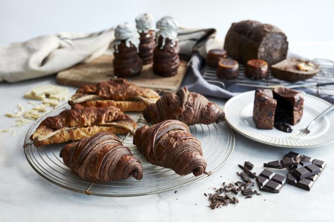 BOUL'ANGE(ブールアンジュ) チョコレート パン