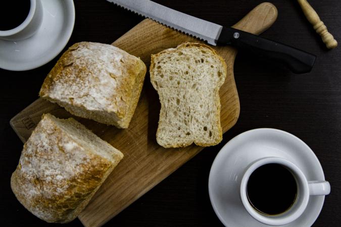 ザ・ルーツ 全粒粉のパン・ド・ミ
