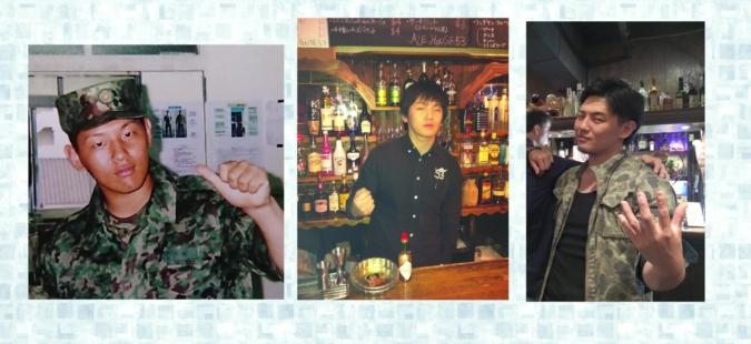 麺や道(めんやみち)店主の過去