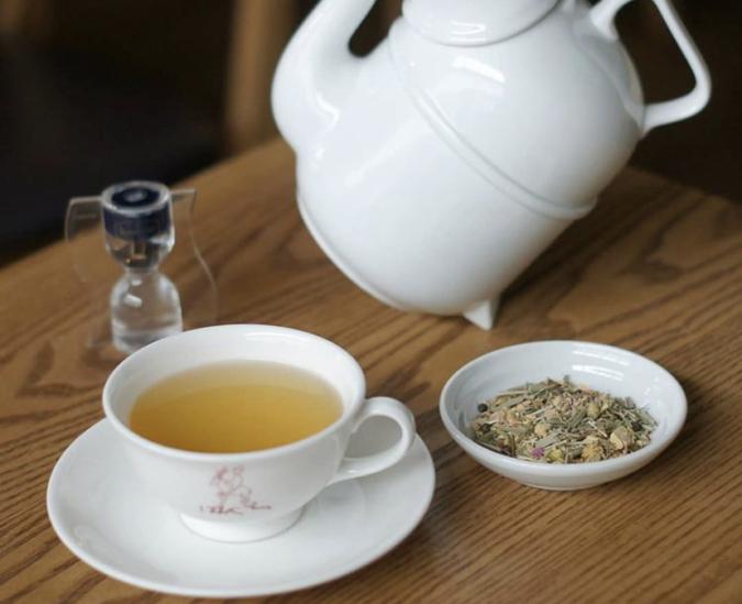 ばんぢろ 紅茶